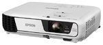 Мультимедийный проектор Epson EB-W31
