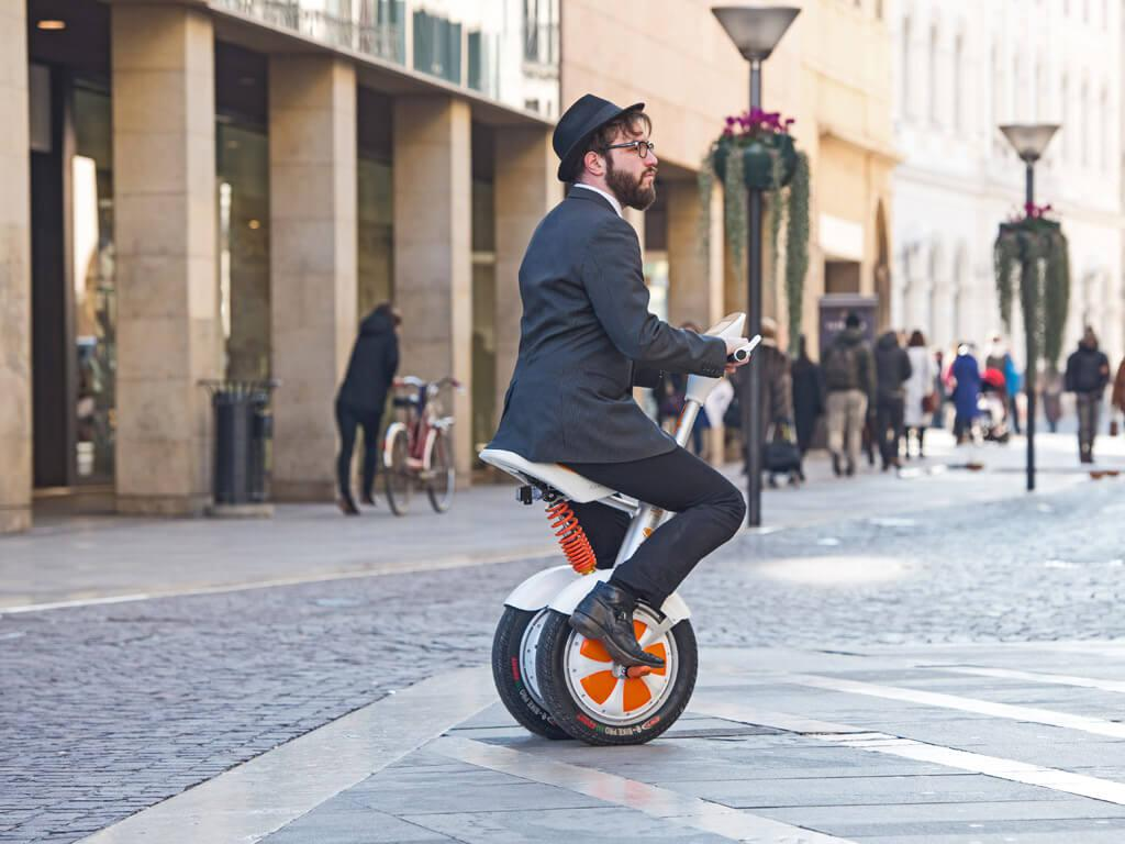 segway human transporter essay Talk:segway pt /archive 1 this is an suggestions or proposed inventions with respect to the segway(tm) human transporter world's first self-balancing human.