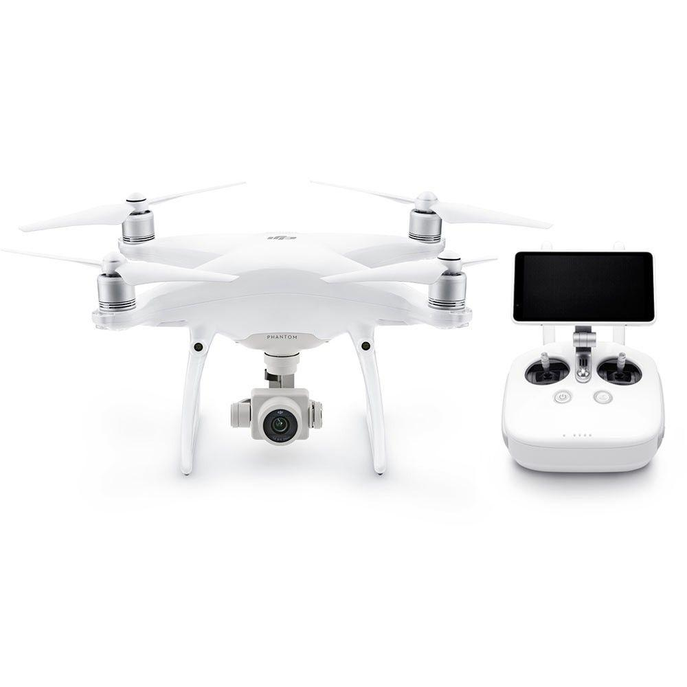 Квадрокоптер dji phantom 4 pro plus аккумулятор купить mavik дешево в тверь
