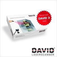 3D сканер David Starter-Kit3D Сканеры<br>3D сканер David Starter-Kit:&amp;bull; Размеры сканирующего окна: от 10 мм до 400 мм&amp;bull; Точность сканирования: 0,4 % от размера модели&amp;bull; Время сканирования: 40 сек&amp;bull; Поддерживаемая ОС: Windows XP/Vista/7&amp;nbsp;- 32 или 64 бит&amp;bull; Подсоединение: USB&amp;bull; Программное обеспечение: Laserscanner Pro Edition 3&amp;bull; Страна производитель: Германия<br><br>Страна производитель: Германия<br>Интерфейс подключения: USB<br>Программное обеспечение: Laserscanner Pro Edition 3<br>Точность сканирования: 0,4 %<br>Время сканирования (сек): 40<br>Требуемая ОС: Windows XP, Vista, 7<br>Размеры сканирующего окна: 10-400 мм