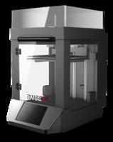 3D принтер Raise3D N1 Dual3D Принтеры<br>3D принтер Raise3D N1 Dual:Кол-во экструдеров: 2Температура подогрева площадки:&amp;nbsp;до 110СТочность позиционирования по оси Z:&amp;nbsp;0,00125 ммТочность позиционирования по оси XY:&amp;nbsp;0,0125 ммРабочая температура экструдера, С:&amp;nbsp;170-300Производительность:&amp;nbsp;10-100 см3/часФормат файлов:&amp;nbsp;.STL, .OBJСкорость печати:&amp;nbsp;10-150 мм/сПрограммное обеспечение:&amp;nbsp;IdeaMakerОбласть построения (мм):&amp;nbsp;205x205x205Минимальная толщина слоя: 10 микронГарантия: 1 годСтрана производителя: Китай<br><br>Кол-во экструдеров: 2<br>Область построения (мм): 205x205x205<br>Толщина слоя: 10 микрон<br>Толщина нити: 1,75 мм<br>Расходники: ABS, PLA, PC, Rubber, FLEX, Нейлон, HIPS, PVA, PET<br>Платформа: с подогревом<br>Гарантия: 1 год<br>Страна производитель: Китай<br>Диаметр сопла (мм): 0.4