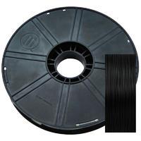 Катушка PLA-пластика MakerBot 1.75 мм. 0,9 кг., черная (MP05775)Пластик для 3D Принтера<br>Катушка PLA-пластика MakerBot 1.75 мм. 0,9 кг., черная (MP05775):Страна производства:&amp;nbsp;СШАСовместимость:&amp;nbsp;Оригинальный пластикВид упаковки:&amp;nbsp;Пакет с зип замкомВысота катушки:&amp;nbsp;40 ммПосадочный диаметр катушки:&amp;nbsp;58 ммВнешний диаметр катушки:&amp;nbsp;250 мм<br><br>Вес: 0.9 кг<br>Цвет: Черный<br>Тип пластика: PLA<br>Диаметр нити: 1,75 мм<br>Температура плавления: 150~160° C<br>Производитель: MakerBot<br>Вид намотки: Катушка<br>Внешний диаметр катушки: 250 мм<br>Посадочный диаметр катушки: 58 мм<br>Высота катушки: 40 мм<br>Вид упаковки: Пакет с зип замком<br>Совместимость: Оригинальный пластик<br>Страна производства: США