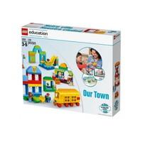 45021 Наш родной городРобототехника и конструкторы<br>Возрастная категория:&amp;nbsp;3-5Тип кубиков:&amp;nbsp;LEGO&amp;reg;&amp;nbsp;Количество деталей: 278<br>