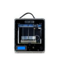 3D принтер ShareBot Kiwi 3D3D Принтеры<br>3D принтер ShareBot Kiwi 3DОбласть печати: 14 &amp;times; 10 &amp;times; 10Толщина слоя: 100 микронКол-во головок: 1Расходники: PLAСкорость печати: 10 - 100 см3/чПоддерживаемые форматы файлов:&amp;nbsp;.STLПрограммное обеспечение:&amp;nbsp;ReplicatorG&amp;trade;Интерфейс подключения:&amp;nbsp;USB 2.0, SD-картаТехнология печати:&amp;nbsp;FDM<br><br>Кол-во экструдеров: 1<br>Область построения (мм): 140x100x100<br>Толщина слоя: 100 микрон<br>Толщина нити: 1,75 мм<br>Расходники: PLA<br>Платформа: без подогрева<br>Гарантия: 1 год<br>Страна производитель: Италия