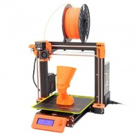 3D принтер Original Prusa i3 MK3 Kit3D Принтеры<br>Кол-во экструдеров:&amp;nbsp;1Область построения (мм):250x210x200Толщина слоя: 50&amp;nbsp;микронТолщина нити:&amp;nbsp;1.75 ммРасходники:&amp;nbsp;ABS, HIPS, Nylon, PETG, PLA, PVA, RubberПлатформа:&amp;nbsp;c&amp;nbsp;подогревомГарантия:&amp;nbsp;1 год.<br><br>Кол-во экструдеров: 1<br>Область построения (мм): 250х210х200<br>Толщина слоя: 50 микрон<br>Диаметр нити: 1,75<br>Толщина нити: 1,75 мм<br>Расходники: ABS, HIPS, Nylon, PETG, PLA, PVA, Rubber<br>Платформа: с подогревом<br>Гарантия: 1 год<br>Страна производитель: Чехия<br>Диаметр сопла (мм): 0,4