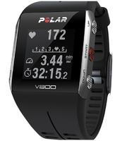 Часы Polar V800 BlackУмные часы и браслеты<br>&amp;nbsp; &amp;nbsp; &amp;nbsp;Polar V800 Black:Время, дата, день неделиВодонепроницаемость:&amp;nbsp;50 метровКорпус:&amp;nbsp;КомбинированныйВторой часовой поясПодсветкаБудильникАвтоматическое выставление времениИзменение цвета дисплеяСинхронизация с ПКBluetoothПостроение маршрутаПрокладывание маршрута возвращенияПоиск обратной дорогиОпределение местонахожденияКомпасВес: 72 г<br><br>Вес: 72 г<br>GPS: да<br>Компас: да<br>Контроль расхода калорий: да<br>Контроль частоты сердцебиения: да<br>Пульсометр: да<br>Датчик сердцебиения нагрудный: да<br>Контроль времени тренировки: да<br>Дневник тренировок: да<br>Скорость и расстояние: да<br>Контроль результатов пловца/плавания: да<br>Секундомер: да<br>Таймер обратного отсчета: да<br>Альтиметр/Высотомер: да<br>Графическое отображение высоты над уровнем моря: да<br>Измерение скорости спуска и подъема: да<br>Дневник восхождений: да<br>Измерение дистанции подъема и спуска: да<br>Термометр: да<br>Определение местонахождения: да<br>Поиск обратной дороги: да<br>Прокладывание маршрута возвращения: да<br>Построение маршрута: да<br>Bluetooth: да<br>Синхронизация с ПК: да<br>Изменение цвета дисплея: да<br>Автоматическое выставление времени: да<br>Будильник: да<br>Подсветка: да<br>Второй часовой пояс: да<br>Корпус: Комбинированный<br>Водонепроницаемость: 50 метров<br>Время, дата, день недели: да