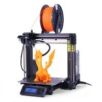 3D принтер Original Prusa i3 MK23D Принтеры<br>Кол-во экструдеров:&amp;nbsp;1Область построения (мм):250x210x200Толщина слоя: 50&amp;nbsp;микронТолщина нити:&amp;nbsp;1.75 ммРасходники:&amp;nbsp;ABS, HIPS, Nylon, PETG, PLA, PVA, RubberПлатформа:&amp;nbsp;c&amp;nbsp;подогревомГарантия:&amp;nbsp;1 год.<br><br>Кол-во экструдеров: 1<br>Область построения (мм): 250x210x200<br>Толщина слоя: 50 микрон<br>Диаметр нити: 1,75<br>Толщина нити: 1,75 мм<br>Расходники: ABS, HIPS, Nylon, PETG, PLA, PVA, Rubber<br>Платформа: с подогревом<br>Гарантия: 1 год<br>Страна производитель: Чехия<br>Диаметр сопла (мм): 0,4