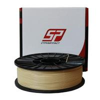 ABS пластик Стримпласт 1.75 мм для 3D-принтеров 0,8 кг / слоновая костьПластик для 3D Принтера<br>ABS пластик стримпласт 1.75 мм для 3D-принтеров 0.8 кг, слоновая кость:Страна производства:&amp;nbsp;РоссияВид намотки:&amp;nbsp;КатушкаПроизводитель:&amp;nbsp;СтримпластДиаметр нити:&amp;nbsp;1,75 ммТип пластика:&amp;nbsp;ABSВес: 0.8 кг<br><br>Вес: 0,8 кг<br>Цвет: слоновая кость<br>Тип пластика: ABS<br>Диаметр нити: 1,75<br>Производитель: Стримпласт<br>Вид упаковки: Катушка<br>Страна производства: Россия