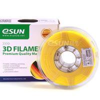 Катушка PLA-пластика Esun 1.75 мм 1кг., желтый (PLA175Y1)Пластик для 3D Принтера<br>Катушка PLA-пластика Esun 1.75 мм 1кг., желтый (PLA175Y1):Страна производства:&amp;nbsp;КитайВысота катушки:&amp;nbsp;68 ммПосадочный диаметр катушки:&amp;nbsp;55 ммВнешний диаметр катушки:&amp;nbsp;200 ммВид намотки:&amp;nbsp;Катушка<br><br>Цвет: Желтый<br>Тип пластика: PLA<br>Диаметр нити: 1,75 мм<br>Вес: 1.2 кг<br>Производитель: Esun<br>Рекомендуемая скорость печати: 10<br>Вид намотки: Катушка<br>Внешний диаметр катушки: 200 мм<br>Посадочный диаметр катушки: 55 мм<br>Высота катушки: 68 мм<br>Страна производства: Китай