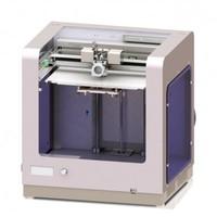 3D принтер mz3D-Pro600 2 экструдера3D Принтеры<br>Кол-во экструдеров:&amp;nbsp;1-2Область построения (мм):300x200x255Толщина слоя: 40 микронТолщина нити:&amp;nbsp;1,75 ммРасходники:&amp;nbsp;ABS, PLA, HIPS, Нейлон, FLEX, RubberПлатформа:&amp;nbsp;с подогревомСтрана производитель:&amp;nbsp;РоссияГарантия:&amp;nbsp;1 год.&amp;nbsp; &amp;nbsp; Открыт предзаказ!<br><br>Кол-во экструдеров: 2<br>Область построения (мм): 300x200x255<br>Толщина слоя: 40 микрон<br>Диаметр нити: 1,75<br>Толщина нити: 1,75 мм<br>Расходники: ABS, PLA, HIPS, Нейлон, FLEX, Rubber<br>Платформа: с подогревом<br>Гарантия: 1 год<br>Страна производитель: Россия<br>Диаметр сопла (мм): 0,25-1.2 мм<br>Скорость печати: 150 мм/с