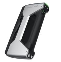 3D сканер Shining 3D EinScan-Pro Базовый.3D Сканеры<br>3D сканер Shining 3D EinScan-Pro:Источник света: белый светодиодРазмер сканируемого объекта: 0.03 - 4 мТочность: 0.1 ммСкорость сканирования: 15 фреймов/секФормат вывода данных: ASC, OBJ, STLРасстояние от точки до точки:&amp;nbsp;0.2 мм - 2 мм<br><br>Страна производитель: Китай<br>Размер сканируемого объекта: 0.03 - 4 м<br>Технология сканера: бесконтактный<br>Тип сканера: ручной<br>Точность: 0,1 мм<br>Формат вывода данных: ASC, OBJ, STL<br>Вес, кг: 0,8<br>Источник света: белый светодиод<br>Скорость сканирования: 15 фр/сек<br>Расстояние от точки до точки: 0.2 мм - 2 мм