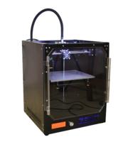 3D принтер Zenit3D Принтеры<br>3D принтер Zenit:Размер области построения модели:&amp;nbsp;240х215х230 ммРасходники:&amp;nbsp;ABS, PLA, PVA, HIPS, NylonМинимальная высота слоя:&amp;nbsp;0,05 ммМаксимальная скорость перемещения печатающей головки:&amp;nbsp;300 мм/сДиаметр сопла:&amp;nbsp;0,3 ммТехнология печати:&amp;nbsp;FDMПрограммное обеспечение:&amp;nbsp;RepetierHost, Slic3rГабаритные размеры:&amp;nbsp;460х360х370 ммГарантия производителя : 3 годаВес:&amp;nbsp;20 кгНовинка! 8 кг пластика в подарок!<br><br>Кол-во экструдеров: 1<br>Область построения (мм): 240х215х230<br>Толщина слоя: 50 микрон<br>Толщина нити: 1,75 мм<br>Расходники: ABS, PLA, PVA, HIPS, Nylon<br>Платформа: с подогревом<br>Гарантия: 3 года<br>Страна производитель: Россия<br>Диаметр сопла (мм): 0,3