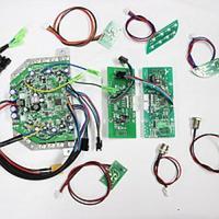 Комплект электроники, платы для мини-сигвеяАксессуары для гироскутеров<br>Комплект электроники, платы для мини-сигвея<br>