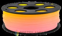 ABS пластик Bestfilament 1.75 мм для 3D-принтеров 1 кг, переходныйПластик для 3D Принтера<br>ABS пластик Bestfilament 1.75 мм для 3D-принтеров 1 кг, переходный:Страна производства:&amp;nbsp;РоссияВид намотки:&amp;nbsp;КатушкаПроизводитель:&amp;nbsp;BestfilamentДиаметр нити: 1,75 ммТип пластика:&amp;nbsp;ABSВес:&amp;nbsp;1 кг<br><br>Цвет: Переходный<br>Диаметр нити: 1,75 мм<br>Вес: 0,5 кг<br>Производитель: Bestfilament<br>Страна производства: Россия