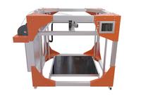 3D Принтер BigRep 33D Принтеры<br>3D Принтер BigRep 3Операционная система:&amp;nbsp;Windows 7/8/8.1Вес:&amp;nbsp;410 кгИнтерфейсы:&amp;nbsp;Ethernet, USBРазмеры (ДхШхГ):&amp;nbsp;180х185х200 смКол-во головок: 2Толщина слоя:&amp;nbsp;0.1-1Область печати: 1050х1050х1050 ммКатегория 3D принтера:&amp;nbsp;Промышленные 3D ПринтерыЭлектропитание:&amp;nbsp;230 ВФормат файлов:&amp;nbsp;.STL, .OBJПоддерживаемые материалы:&amp;nbsp;PLA, CoPolyester, Laywood, Laybrick, ABS*, PC* PA*, TPE*<br><br>Кол-во экструдеров: 1<br>Область построения (мм): 1050х1050х1050<br>Толщина слоя: 100 микрон<br>Толщина нити: 1,75 мм<br>Расходники: PLA, ABS, PVA, LAYBRICK, Нейлон, LAYWOO-D3<br>Платформа: с подогревом<br>Гарантия: 1 год<br>Страна производитель: Германия<br>Диаметр сопла (мм): 0,1-1
