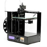 3D принтер MZ3D-3303D Принтеры<br>Кол-во экструдеров:&amp;nbsp;1Область построения (мм):182х182х155Толщина слоя:&amp;nbsp;100 микронТолщина нити:&amp;nbsp;1,75 ммРасходники:&amp;nbsp;ABS,HIPS.Nylon,PETG,PLA,PVA,RubberПлатформа:&amp;nbsp;с подогревомСтрана производитель:&amp;nbsp;РоссияГарантия:&amp;nbsp;1 год.<br><br>Кол-во экструдеров: 1<br>Область построения (мм): 182х182х155<br>Толщина слоя: 100 микрон<br>Толщина нити: 1,75 мм<br>Расходники: ABS, HIPS, Nylon, PETG, PLA, PVA, Rubber<br>Платформа: с подогревом<br>Гарантия: 12 месяцев<br>Страна производитель: Россия<br>Диаметр сопла (мм): 0,25-0,45 мм