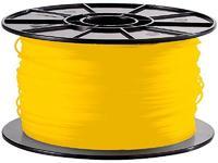 ABS пластик для 3D принтера Myriwell желтый (yellow)Пластик для 3D Принтера<br>ABS пластик для 3D принтера Myriwell желтый (yellow):Рекомендуемая температура подогрева площадки:&amp;nbsp;95 - 110Страна производства:&amp;nbsp;КитайСовместимость:&amp;nbsp;Любые FDM 3D принтеры с подогреваемой платформойВысота катушки:&amp;nbsp;94 ммПосадочный диаметр катушки:&amp;nbsp;44 ммВнешний диаметр катушки:&amp;nbsp;165 мм<br><br>Цвет: Желтый<br>Тип пластика: ABS (АБС)<br>Диаметр нити: 1,75 мм<br>Вес: 1.2 кг<br>Производитель: Myriwell<br>Рекомендуемая скорость печати: 10<br>Вид намотки: Катушка<br>Внешний диаметр катушки: 165 мм<br>Посадочный диаметр катушки: 44 мм<br>Высота катушки: 94 мм<br>Вид упаковки: Картонная коробка, герметичный пакет с селикагелем<br>Совместимость: Любые FDM 3D принтеры с подогреваемой платформой<br>Страна производства: Китай<br>Рекомендуемая температура подогрева площадки: 95 - 110