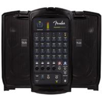 Fender Passport Event 375 звукоусилительный комплектПортативные акустические системы<br>Преимущества Fender Passport Event 375375 Вт мощности, вполне достаточной для средней аудитории&amp;nbsp;7-канальный микшер&amp;nbsp;Встроенный Bluetooth&amp;nbsp;XLR и 1/4 mic/line входы&amp;nbsp;Sub выход с автоматическим фильтром ВЧ&amp;nbsp;Моно выход с регулятором уровня для мониторов&amp;nbsp;1/8 стерео вход для воспроизведения аудио из мобильных устройств&amp;nbsp;Hi-Z 1/4 вход для гитар&amp;nbsp;1/8 стерео выход для наушников и отправки стерео&amp;nbsp;Passport Event идеально подойдет для разнообразных областей применения, в этом числе концертов и вечеринок, небольших клубов и кафе; так же можно использовать в местах получения образования, на спортивных событиях; семинарах, совещаниях и презентациях.С универсальным подключением, 375-ваттный Passport Event идеально подходит для усиления голоса, инструментов или фоновой музыки в любом месте и в любое время.<br>