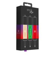 Пластик для 3D CreoPop SKU007Пластик для 3D Ручки<br>Пластик для 3D CreoPop SKU007:Производитель:&amp;nbsp;CreoPop<br>
