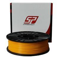 ABS пластик Стримпласт 1.75 мм для 3D-принтеров 0,8 кг / Лимонно-желтыйПластик для 3D Принтера<br>ABS пластик стримпласт 1.75 мм для 3D-принтеров 0.8 кг, Лимонно-желтый:Страна производства:&amp;nbsp;РоссияВид намотки:&amp;nbsp;КатушкаПроизводитель:&amp;nbsp;СтримпластДиаметр нити:&amp;nbsp;1,75 ммТип пластика:&amp;nbsp;ABSВес: 0.8 кг<br><br>Цвет: Лимонно-желтый<br>Тип пластика: ABS<br>Диаметр нити: 1,75 мм<br>Вес: 0,8 кг<br>Производитель: Стримпласт<br>Вид упаковки: Катушка<br>Страна производства: Россия
