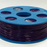 PLA пластик Bestfilament 1.75 мм для 3D-принтеров, 1 кг фиолетовыйПластик для 3D Принтера<br>PLA пластик Bestfilament 1.75 мм для 3D-принтеров, 1 кг фиолетовый:Страна производства:&amp;nbsp;РоссияВид намотки:&amp;nbsp;КатушкаПроизводитель:&amp;nbsp;BestfilamentДиаметр нити:&amp;nbsp;1,75 ммТип пластика: PLA<br><br>Цвет: фиолетовый<br>Тип пластика: PLA<br>Диаметр нити: 1,75 мм<br>Вес: 1.2 кг<br>Производитель: Bestfilament<br>Вид намотки: Катушка<br>Страна производства: Россия