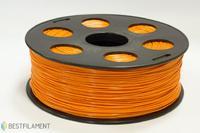 ABS пластик Bestfilament 1.75 мм для 3D-принтеров 1 кг, оранжевыйПластик для 3D Принтера<br>ABS пластик Bestfilament 1.75 мм для 3D-принтеров 1 кг, оранжевый:Страна производства:&amp;nbsp;РоссияВид намотки:&amp;nbsp;КатушкаПроизводитель:&amp;nbsp;BestfilamentДиаметр нити:&amp;nbsp;1,75 ммТип пластика:&amp;nbsp;ABS<br><br>Цвет: Оранжевый<br>Тип пластика: ABS<br>Диаметр нити: 1,75 мм<br>Вес: 1.2 кг<br>Производитель: Bestfilament<br>Вид намотки: Катушка<br>Страна производства: Россия