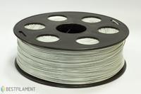 ABS пластик Bestfilament 1.75 мм для 3D-принтеров 1 кг, светло-серыйПластик для 3D Принтера<br>Расходные материалы:&amp;nbsp; ABS-ластикВес, кг:&amp;nbsp; 1.0 Толщина нити, мм:&amp;nbsp;1.75Цвет:&amp;nbsp; светло-серый<br><br>Цвет: Светло-серый<br>Тип пластика: ABS (АБС)<br>Диаметр нити: 1,75 мм<br>Вес: 1.2 кг<br>Производитель: Bestfilament<br>Вид намотки: Катушка<br>Страна производства: Россия