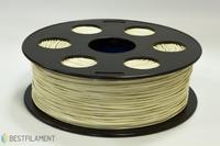 ABS пластик Bestfilament 1.75 мм для 3D-принтеров 1 кг, кремовыйПластик для 3D Принтера<br>ABS пластик Bestfilament 1.75 мм для 3D-принтеров 1 кг, кремовый:Страна производства:&amp;nbsp;РоссияВид намотки:&amp;nbsp;КатушкаПроизводитель:&amp;nbsp;BestfilamentДиаметр нити: 1,75 ммТип пластика:&amp;nbsp;ABSВес:&amp;nbsp;1.2 кг<br><br>Вес: 1.2 кг<br>Цвет: Кремовый<br>Тип пластика: ABS<br>Диаметр нити: 1,75 мм<br>Производитель: Bestfilament<br>Вид намотки: Катушка<br>Страна производства: Россия
