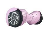 Мини-сигвей Wmotion WM7 PinkГироскутеры<br>Мини-сигвей Wmotion 7 Pink:&amp;nbsp;Max скорость: 10 км/чзапас хода: 20 кмразмер колес: 8Max вес: 120 кгмасса: 9.8 кг<br><br>Цвет: Розовый<br>Максимальная скорость: 10 км/ч<br>Дальность пробега на одной зарядке: 20 км<br>Размер колес: 8<br>Вес водителя: 120 кг<br>Вес: 9.8 кг<br>Максимальный угол подъема: 15 градусов<br>Габариты: 590x180x190 мм<br>Мощность: 350 Вт