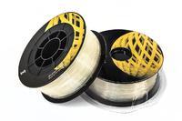 Катушка PLA-пластика BQ TransparentПластик для 3D Принтера<br>Катушка PLA-пластика BQ Transparent:Оптимальная температура печати:&amp;nbsp;220Температура плавления:&amp;nbsp;180 - 220Диаметр нити:&amp;nbsp;1,75 ммВес:&amp;nbsp;1 кг<br><br>Вес: 1 кг<br>Диаметр нити: 1,75 мм<br>Температура плавления: 180 - 220<br>Оптимальная температура печати: 220