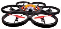 Квадрокоптер WL Toys V323Квадрокоптеры<br>&amp;nbsp; &amp;nbsp;WL Toys V323:Максимальный подъемный вес:&amp;nbsp;0.43 кгHeadless режим: ДаПропелеллеры: 6 шт.Дальность действия аппаратуры:&amp;nbsp;150 м (радиоканал)Размеры:&amp;nbsp;800х800х110 ммВес:&amp;nbsp;428 г&amp;nbsp;Время полета: 10 минутТип управления:&amp;nbsp;радиоканал, пульт управления в комплекте&amp;nbsp;Время зарядки аккумулятора: 50 минутЕмкость аккумулятора: 1600 мАчТип аккумулятора:&amp;nbsp;Li-Po<br><br>Тип управления: радиоканал, пульт управления в комплекте<br>Время полета: 10 минут<br>Вес: 428 г<br>Размеры: 800х800х110 мм