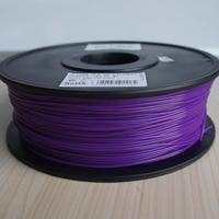 Катушка PLA-пластика Esun 1.75 мм 1кг., пурпурная (PLA175Z1)Пластик для 3D Принтера<br>Катушка PLA-пластика Esun 1.75 мм 1кг., пурпурная (PLA175Z1):Страна производства:&amp;nbsp;КитайСовместимость:&amp;nbsp;Любые FDM 3D принтерыъВысота катушки:&amp;nbsp;68 ммПосадочный диаметр катушки:&amp;nbsp;55 ммВнешний диаметр катушки:&amp;nbsp;200 ммВид намотки:&amp;nbsp;Катушка<br><br>Вес: 1,2 кг<br>Цвет: Пурпурный<br>Тип пластика: PLA<br>Диаметр нити: 1,75 мм<br>Температура плавления: 190 - 220<br>Производитель: Esun<br>Рекомендуемая скорость печати: 10<br>Вид намотки: Катушка<br>Внешний диаметр катушки: 200 мм<br>Посадочный диаметр катушки: 55 мм<br>Высота катушки: 68 мм<br>Вид упаковки: Картонная коробка, герметичный пакет с селикагелем<br>Совместимость: Любые FDM 3D принтеры<br>Страна производства: Китай