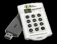 Пульт ученика системы голосования Turning ResponseCard RF LCD (RFC-03)Системы опроса и тестирования<br><br>