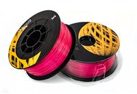 Катушка PLA-пластика BQ MagentaПластик для 3D Принтера<br>Катушка PLA-пластика BQ Magenta:Оптимальная температура печати:&amp;nbsp;220Температура плавления:&amp;nbsp;180 - 220Диаметр нити:&amp;nbsp;1,75 ммВес:&amp;nbsp;1 кг<br><br>Вес: 1 кг<br>Диаметр нити: 1,75 мм<br>Температура плавления: 180 - 220<br>Оптимальная температура печати: 220