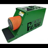 FilaBot EX2Filabot Filament Makers<br>FilaBot EX2:Диаметр нити:&amp;nbsp;1,75 мм, 2,85 мм, 3 ммМатериал:&amp;nbsp;ABS, PLA, PC, HIPS, PSМаксимальная температура, C:&amp;nbsp;450Скорость экструзии:&amp;nbsp;0,9 кг нити в час<br><br>Материал: ABS, PLA, PC, HIPS, PS<br>Максимальная температура, °C: 450<br>Скорость экструзии: 0,9 кг/час