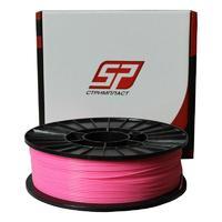 ABS + пластик Стримпласт 1.75 мм для 3D-принтеров 0,8 кг / розовыйПластик для 3D Принтера<br>ABS пластик стримпласт 1.75 мм для 3D-принтеров 0.8 кг, розовый:Страна производства:&amp;nbsp;РоссияВид намотки:&amp;nbsp;КатушкаПроизводитель:&amp;nbsp;СтримпластДиаметр нити:&amp;nbsp;1,75 ммТип пластика:&amp;nbsp;ABSВес: 0.8 кг<br><br>Цвет: Розовый<br>Тип пластика: ABS<br>Диаметр нити: 1,75 мм<br>Вес: 0,8 кг<br>Производитель: Стримпласт<br>Вид упаковки: Катушка<br>Страна производства: Россия