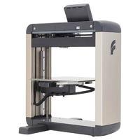 3D принтер Felix Pro 23D Принтеры<br><br><br>Кол-во экструдеров: 2<br>Область построения (мм): 240x205x225<br>Толщина слоя: 50 микрон<br>Толщина нити: 1,75 мм<br>Расходники: PETG, Flexible, PLA (ПЛА), PVA, HIPS, T-glass, ABS (АБС)<br>Платформа: с подогревом<br>Гарантия: 1 год<br>Страна производитель: Нидерланды
