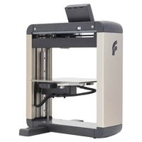 3D принтер Felix Pro 23D Принтеры<br>Технология печати FDM\FFFТип пластика ABS (АБС), Flexible, HIPS, PETG, PLA (ПЛА), PVA, T-glassРазмер области построения 237*244*235 ммМатериал корпуса Алюминиевые профилиКоличество экструдеров (печатающих головок) 2Точность позиционирования по оси XY 13 микронТемпература подогрева площадки до 105 CТочность позиционирования по оси Z 0,4 микронТолщина слоя 50 микрон - 250 микронДиаметр нити (принтер) 1.75 ммДиаметр сопла (мм) 0.35Рабочая температура экструдера 0 - 275 CСкорость печати 30 - 150 мм/сИнтерфейс подключения SD, USB, Wi-FiПрограммное обеспечение Repetier Host или FelixBUILDER (лицензия на 1 год)Операционные системы Linux, Mac OSX, Windows 7, Windows 8, Windows 8.1Поддерживаемые форматы файлов STL, OBJ, 3DS, AMFЭлектропитание 100 - 240V, 4A, 50-60Hz, 221 W max.Энергопотребление 24 V DC, 9.2 AВес (без упаковки) 11.5 кгШум при работе 34 dBAРазмеры (без упаковки) 430*390*550 ммПроизводитель FelixСтрана производства НидерландыГарантия 1 год<br><br>Кол-во экструдеров: 2<br>Область построения (мм): 240x205x225<br>Толщина слоя: 50 микрон<br>Толщина нити: 1,75 мм<br>Расходники: PETG, Flexible, PLA (ПЛА), PVA, HIPS, T-glass, ABS (АБС)<br>Платформа: с подогревом<br>Гарантия: 1 год<br>Страна производитель: Нидерланды