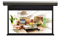Экран с электроприводом Lumien Cinema Control LCC-100113 (16:9) 243x185 (235х132, MW)Экраны с электроприводом <br><br><br>Тип : Настенный<br>Способ проецирования: Прямая проекция<br>фориат: 16:9<br>тип покрытия: белое матовое