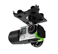 Подвес 3D Robotics Solo GimbalЗапчасти для квадрокоптеров<br>&amp;nbsp; &amp;nbsp;Подвес 3D Robotics Solo Gimbal:Совместимость:&amp;nbsp;GoPro&amp;reg; HERO3, HERO4Цвет: ЧерныйВес:&amp;nbsp;0,4 кг<br><br>Вес: 0,4 кг<br>Совместимость: GoPro® HERO3, HERO4