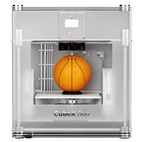 3D Принтер CubeX DUO3D Принтеры<br>Домашний 3D Принтер с двумя экструдерами и большой рабочей зоной&amp;nbsp;&amp;bull; Кол-во головок: 2&amp;bull; Область печати: 23 x 26.5 x 24 см (14.6 литров)&amp;bull; Расходники: ABS и PLA, 1.75 мм&amp;bull; Толщина слоя: 125 микрон&amp;bull; Скорость выращивания: 54 см&amp;sup3;/час&amp;bull; Скорость печати: 15 куб.мм в секунду, зависит от материала&amp;bull; Технология: Plastic Jet Printing (PJP) &amp;bull; Разрешение по оси: Z0.100 мм (0.004 / 100 микрон) &amp;bull; Подсоединение Беспроводное: кабельное - USB&amp;bull; Габариты: 51.5 x 51.5 x 59.8 без картриджа&amp;bull; Вес: 37 кг (без картриджа) &amp;bull; Гарантия: 1 год<br><br>Операционная система: Windows, Linux, MacOS<br>Интерфейсы: USB, SD, WiFi<br>Размеры (ДхШхГ): 515х515х598<br>Толщина слоя: 125 микрон<br>Страна производитель: США<br>Толщина нити: 1,75 мм<br>Технология печати: FDM<br>Скорость печати: 100 мм/с<br>Объем печати: 14,6 л