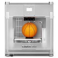 3D Принтер CubeX DUO3D Принтеры<br>Домашний 3D Принтер с двумя экструдерами и большой рабочей зоной&amp;nbsp;Кол-во головок: 2Область печати: 23 x 26.5 x 24 см (14.6 литров)Расходники: ABS и PLA, 1.75 ммТолщина слоя: 125 микронСкорость выращивания: 54 см&amp;sup3;/часСкорость печати: 15 куб.мм в секунду, зависит от материалаТехнология: Plastic Jet Printing (PJP)&amp;nbsp;Разрешение по оси: Z0.100 мм (0.004 / 100 микрон)&amp;nbsp;Подсоединение Беспроводное: кабельное - USBГабариты: 51.5 x 51.5 x 59.8 без картриджаВес: 37 кг (без картриджа)&amp;nbsp;Гарантия: 1 год<br><br>Кол-во экструдеров: 2<br>Толщина слоя: 125 микрон<br>Толщина нити: 1,75 мм<br>Страна производитель: США