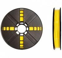 Катушка PLA-пластика MakerBot 1.75 мм. 0,9 кг., желтая (MP05781)Пластик для 3D Принтера<br>Катушка PLA-пластика MakerBot 1.75 мм. 0,9 кг., желтая (MP05781)Страна производства:&amp;nbsp;СШАСовместимость:&amp;nbsp;Оригинальный пластикВид упаковки:&amp;nbsp;Пакет с зип замкомВысота катушки:&amp;nbsp;40 ммПосадочный диаметр катушки:&amp;nbsp;58 ммВнешний диаметр катушки:&amp;nbsp;250 мм:<br><br>Вес: 0.9 кг<br>Цвет: Черный<br>Тип пластика: PLA<br>Диаметр нити: 1,75 мм<br>Температура плавления: 150~160° C<br>Производитель: MakerBot<br>Вид намотки: Катушка<br>Внешний диаметр катушки: 250 мм<br>Посадочный диаметр катушки: 58 мм<br>Высота катушки: 40 мм<br>Вид упаковки: Пакет с зип замком<br>Совместимость: Оригинальный пластик<br>Страна производства: США