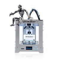 3D Принтер Ultimaker 2 Go3D Принтеры<br>3D Принтер Ultimaker 2 Go:Платформа:&amp;nbsp;без подогреваПоддержка карт памяти:&amp;nbsp;естьДисплей:&amp;nbsp;естьКол-во головок: 1Толщина слоя:&amp;nbsp;0.04-0.2Страна производитель:&amp;nbsp;НидерландыТолщина нити:&amp;nbsp;2.85-3Назначение:&amp;nbsp;ПерсональныйТехнология печати:&amp;nbsp;FFF (Производство методом наплавления нитей)Диаметр сопла (мм):&amp;nbsp;0,4Область построения (мм):&amp;nbsp;120 х 120 х 115Интерфейс подключения:&amp;nbsp;USB, Card ReaderСкорость печати:&amp;nbsp;30-300 мм/секПоддерживаемые материалы:&amp;nbsp;PLA<br><br>Платформа: без подогрева<br>Интерфейсы: USB, Card Reader<br>Поддержка карт памяти: есть<br>Размеры (ДхШхГ): 258х250х287,5<br>Дисплей: есть<br>Кол-во головок: 1<br>Толщина слоя: 40-200 микрон<br>Страна производитель: Нидерланды<br>Расходники: PLA<br>Толщина нити: 2,85 мм<br>Назначение: Персональный<br>Технология печати: FFF<br>Диаметр сопла (мм): 0,4<br>Область построения (мм): 120х120х115<br>Интерфейс подключения: USB, Card Reader<br>Скорость печати: 30-300 мм/сек<br>Поддерживаемые материалы: PLA