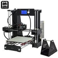 3D-принтер ANET A63D Принтеры<br>Анет A6 3D принтер поддерживает различные типы нитей: PLA, ABS, древесно-полимерный, нейлон, гибкий PLA и ПВА, с объёмом печатной площади 220x220x240 мм, 0.1мм точностью печати.<br><br>Кол-во экструдеров: 1<br>Область построения (мм): 220x220x240<br>Толщина слоя: 100 микрон<br>Толщина нити: 1,75 мм<br>Расходники: PLA, ABS,нейлон, гибкий PLA и PVA<br>Платформа: с подогревом<br>Гарантия: 1 год<br>Страна производитель: Китай