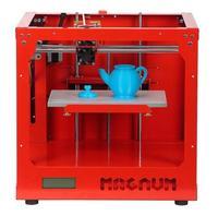 3D Принтер IRWIN Magnum Creative 2 UNI3D Принтеры<br>3D принтер Magnum Creative 2 UNI:Кол-во головок: 1Область печати: 26 х 17 х 17 смРасходники:&amp;nbsp;1,75мм - ABS.&amp;nbsp;PLA, PVA, HIPS, Нейлон-6Толщина слоя: 50 микронПодогреваемая платформа: даПоддерживаемая ОС: Windows, Mac, Linux.Подсоединение: USB 2.0,&amp;nbsp;SD-картаЭнергопотребление: 220 вольт, 50 гц. 350 ВаттВес, кг: 12Габариты, см:&amp;nbsp;390 мм х 320 мм х 375 ммГарантия: 12 месяцев<br><br>Область построения (мм): 260х170х170<br>Толщина слоя: 50 микрон<br>Толщина нити: 1,75 мм<br>Расходники: ABS, PLA, PVA, HIPS, Нейлон-6 и другие<br>Платформа: без подогрева<br>Страна производитель: Россия<br>Диаметр сопла (мм): 0,3