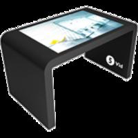 Интерактивный стол NTab 2 32 Full HD 6 касанийИнтерактивные столы <br>Cенсорный стол имеет интерактивную поверхность, которая может отслеживать от 6 касаний одновременно.Использование мультитач стола безгранично и зависит от вашего воображения:Презентация продуктов и услуг вашей компании;В салоне&amp;nbsp;интерьеров&amp;nbsp;или&amp;nbsp;дома, что&amp;nbsp;точно&amp;nbsp;удивит&amp;nbsp;Ваших&amp;nbsp;друзей;В&amp;nbsp;отделении банка;<br>