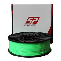 ABS пластик Стримпласт 1.75 мм для 3D-принтеров 0,8 кг / зеленый люминисцентныйПластик для 3D Принтера<br>ABS пластик стримпласт 1.75 мм для 3D-принтеров 0.8 кг, зеленый люминисцентный:Страна производства:&amp;nbsp;РоссияВид намотки:&amp;nbsp;КатушкаПроизводитель:&amp;nbsp;СтримпластДиаметр нити:&amp;nbsp;1,75 ммТип пластика:&amp;nbsp;ABSВес: 0.8 кг<br><br>Вес: 0,8 кг<br>Цвет: зеленый люминесцентный<br>Тип пластика: ABS<br>Диаметр нити: 1,75<br>Производитель: Стримпласт<br>Вид упаковки: Катушка<br>Страна производства: Россия