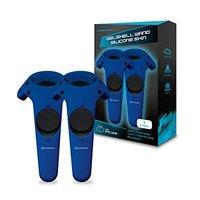 Силиконовый чехол Hyperkin для контроллеров Vive  СерыйАксессуары для VR/AR<br>Характеристики:Тип: &amp;nbsp;АксессуарМодель: &amp;nbsp;M07201-BUТип аксессуара: &amp;nbsp; ЧехолСовместимостьконтроллеры: &amp;nbsp;HTC ViveРазмер упаковки (ДхШхВ) см: 21 x 11 x 4Гарантия: 12 месяцевВес в упаковке, г: 105Страна-изготовитель: Китай<br>