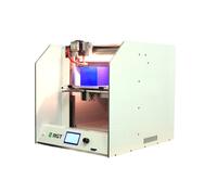 3D Принтер PrintBox3D 2703D Принтеры<br>3D Принтер PrintBox3D 270:Размер принтера:&amp;nbsp;481х410х470 ммТипы пластика для печати:&amp;nbsp;PLA, ABS, HIPS, нейлонМаксимальная скорость печати:&amp;nbsp;25 см3/часМаксимальная скорость перемещения ПГ:&amp;nbsp;100 мм/секРазмер рабочего поля печати:&amp;nbsp;270х250х240 ммМинимальная толщина слоя печати:&amp;nbsp;0,05 ммПрограммное обеспечение:&amp;nbsp;Repetier-Host, Cura и другие&amp;nbsp;+ 6 кг Пластика в подарок.<br><br>Кол-во экструдеров: 1<br>Область построения (мм): 270х250х240<br>Толщина слоя: 100 микрон<br>Толщина нити: 1,75 мм<br>Расходники: ABS, PLA, Nylon, Rubber, Flex, Lumi, Kauchuk, Wood, Nylon<br>Платформа: с подогревом<br>Гарантия: 1 год<br>Страна производитель: Россия<br>Потребляемая мощность: 350-500 В